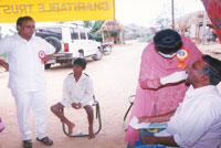 Global Telugu Tamil People Foundation